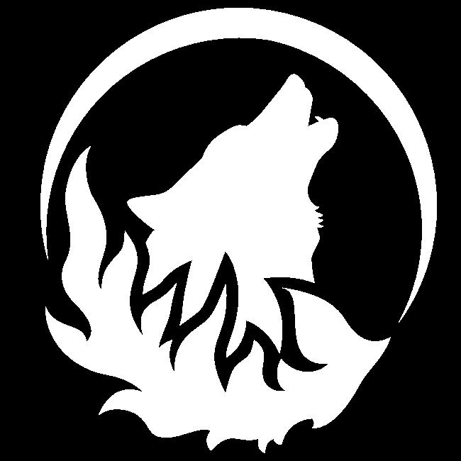 Firewolf Glass Favicon
