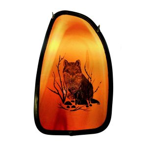 Firewolf Glass