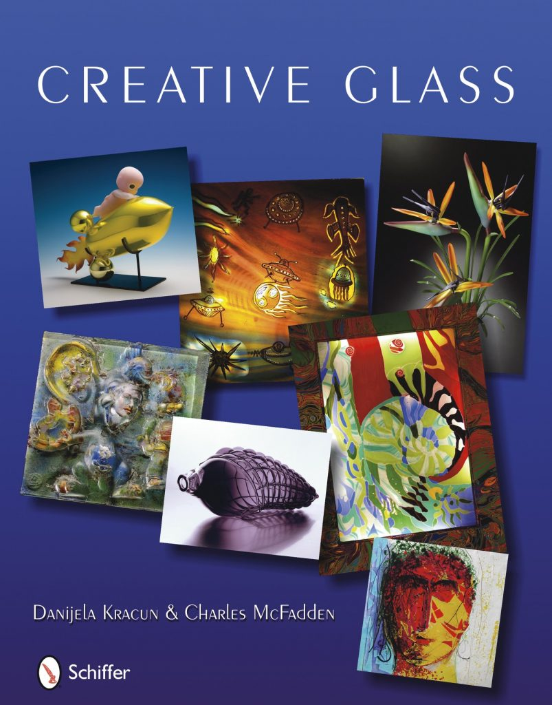 Creative Glass Book