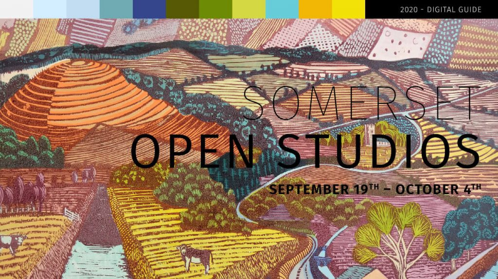 Somerset Open Studios 2021