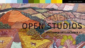 Somerset Open Studios 2021