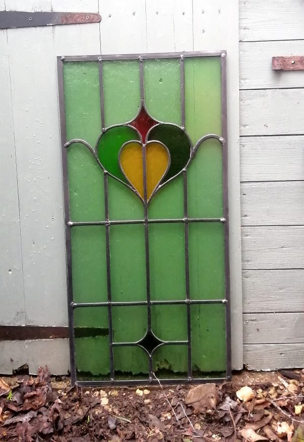 Antique stained glass window 1 1 scaled
